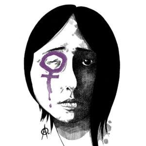 La mujer violencia machista
