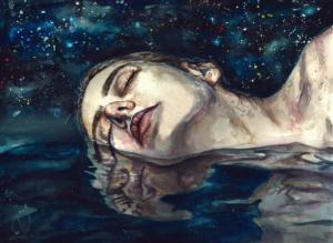 Dream by Poplavskaya