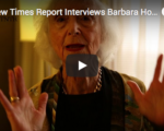Interview Barbara Hobbard