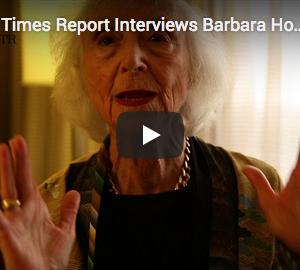 Entrevista Barbara Hobbard