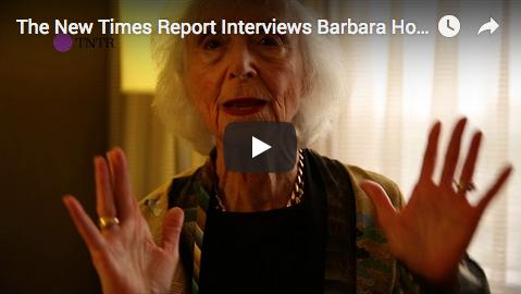 Interview Barbara Hobbard