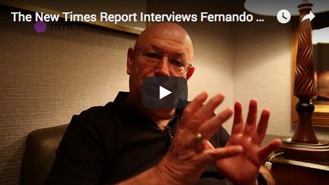 TNTR entrevista a Fernando Malkún