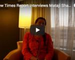 Entrevista a Mataji Shaktiananda