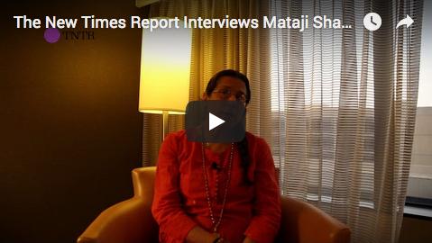 TNTR interviews Mataji Shaktiananda