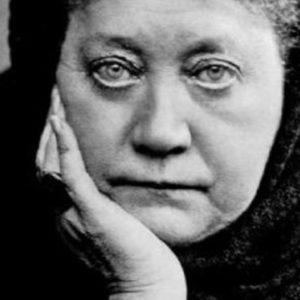 Elena. P. Blavatsky