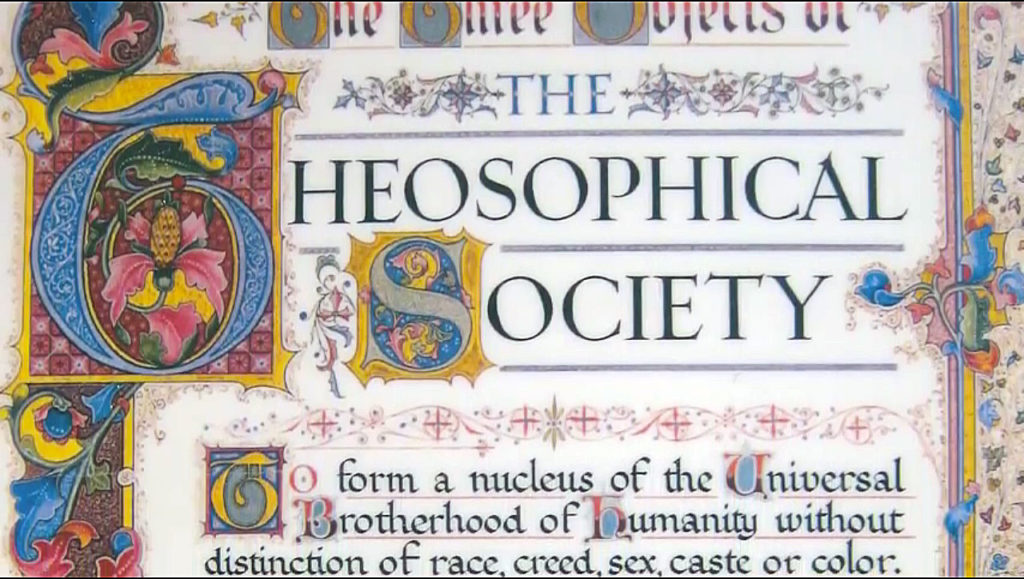 Spanish Theosophical Society